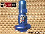 SLB立式双吸离心泵