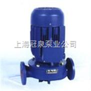 SGR熱水管道泵