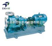 IH型单级-单吸悬臂式化工离心泵