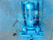 DBY型-电动隔膜泵