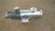 3GN高粘度三螺杆泵