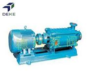 TSWA型-型臥式離心多級泵