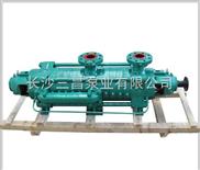 ZPD自平衡多級泵