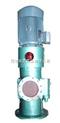 QSNS立式三螺杆泵