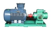 SMH120燃油喷燃高压三螺杆泵