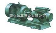 SM高压三螺杆泵