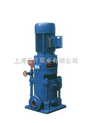 濟南立式多級離心管道泵