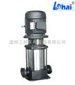 GDLF型立式不銹鋼多級管道泵