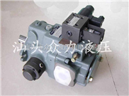 粵東注塑機械液壓柱塞泵銷售及維修