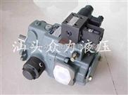 供应日本油研变量柱塞泵 节能泵