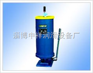 SGB-2手动干油泵