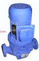 離心泵廠家:ISG系列單級單吸立式管道離心泵