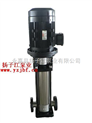 离心泵厂家:GDLF型立式不锈钢多级离心泵