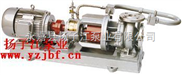 磁力泵廠家:MT-HTP型高溫磁力泵