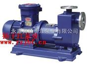 磁力泵廠家:ZCQ型耐腐蝕自吸磁力泵
