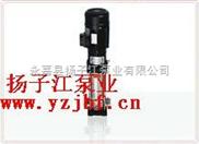 多级泵厂家:QDL轻型多级离心泵
