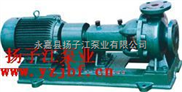 化工泵厂家:IHF氟塑料衬里离心泵