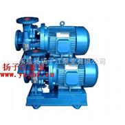 油泵厂家:ISWB型卧式管道油泵