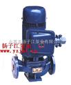防爆管道泵廠家:YG型不銹鋼防爆立式管道油泵