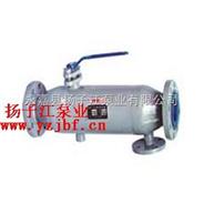 配套廠家:過濾器:RZPG-I自動排污過濾器