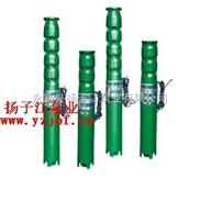 潛水泵廠家:QJ型不銹鋼井用潛水泵