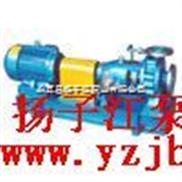 化工泵價格:CZ系列標準化工泵