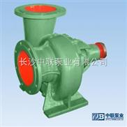 HW型混流泵 卧式混流泵 混流泵 化工混流泵