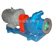 GZB系列高真空齿轮泵