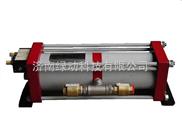 氦气增压泵