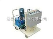电动氦气增压泵
