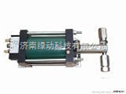 氣驅液體增壓泵