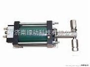 高壓氣驅液壓泵