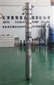 大流量不锈钢潜水泵