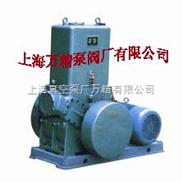 H-H滑閥式真空泵