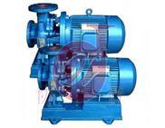 单级单吸卧式离心泵 离心泵 低转速离心泵