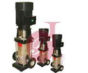 QDL、QDLF不锈钢轻型多级离心泵