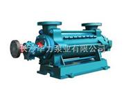 岳阳DG型工业锅炉给水多级泵湖南华力多级离心泵公司简介