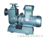 CYZ-A自吸式离心油泵