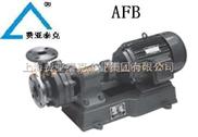 AFB耐腐蚀离心泵化工泵的用途