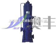 PBDL-PBDL多级离心屏蔽泵