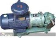 磁力驱动齿轮泵 磁力泵 无泄漏磁力泵