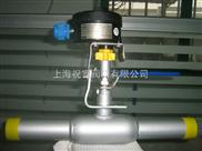 進口,氣動焊接球閥,Q661F-25, 進口一體式焊接球閥