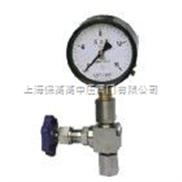 JJM8-64P,JJM8-100P 160P压力表针型阀