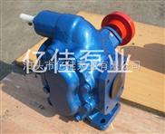 高温齿轮油泵 高温油泵厂家 泊头齿轮油泵