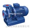 卧式热水循环泵