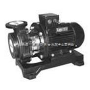 SZ50-32-125塑料离心泵报价,SZ系列氟塑料离心泵