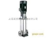 不銹鋼多級管道泵