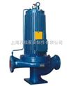 LHP型立式屏蔽泵