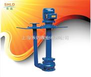 YWP不锈钢液下泵