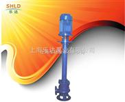 YW单管式液下排污泵